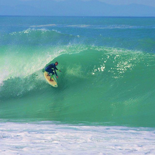 Remy Sanchez - Guide de Surf Anglet Tube à anglet